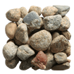 River Stone and Pond Stone